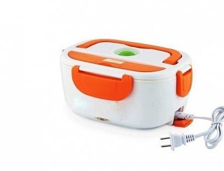 Caserola electrica pentru pranz, caserola cu preincalzire, Electric Lunchbox [6]