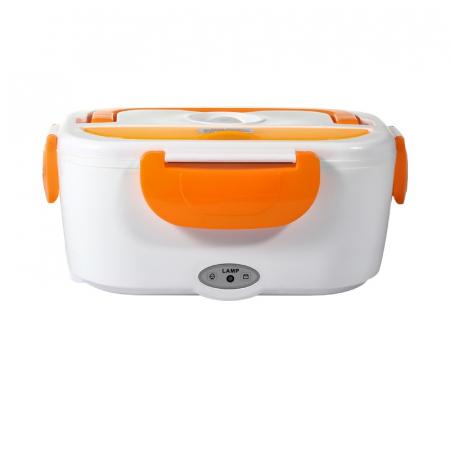 Caserola electrica pentru pranz, caserola cu preincalzire, Electric Lunchbox [7]