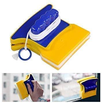 Dispozitiv magnetic de curatat geamuri [1]