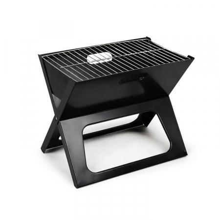 Gratar portabil, pliabil, X-Type BBQ Barbeque [6]