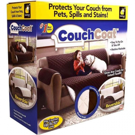 Husa canapea impotriva petelor si parului de animale, Protects your couch [2]