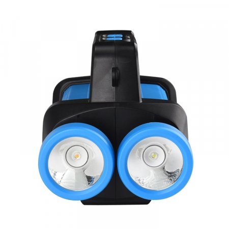 Lanterna dubla HX-8802A, portabila [4]