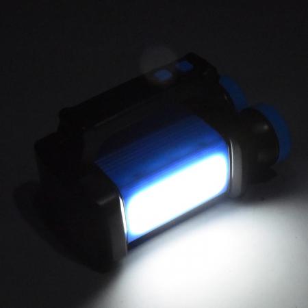 Lanterna dubla HX-8802A, portabila [7]