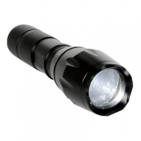 Lanterna tactica SuperLed Tac Light Extreme, functie zoom, 5 moduri [4]