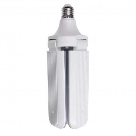 Led cu 3 brate pliabile Fan blade led bulb [7]