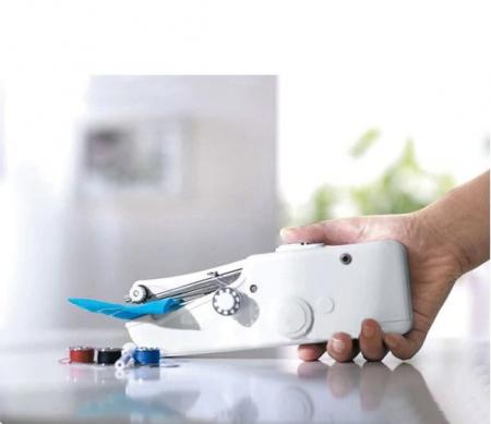 Masina de cusut portabila, electrica, Handy Stitch [0]