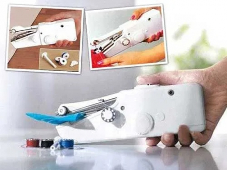 Masina de cusut portabila, electrica, Handy Stitch [4]