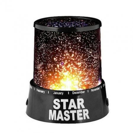 Proiector de tavan astronomic, Gizmos Star [0]