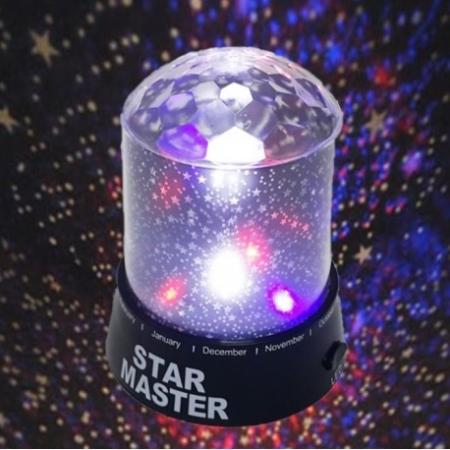 Proiector de tavan astronomic, Gizmos Star [1]