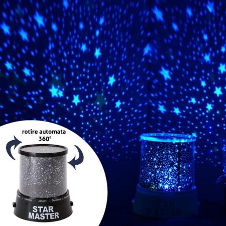 Proiector de tavan astronomic, Gizmos Star [3]