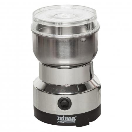 Rasnita pentru cafea Nima, putere 150W [1]