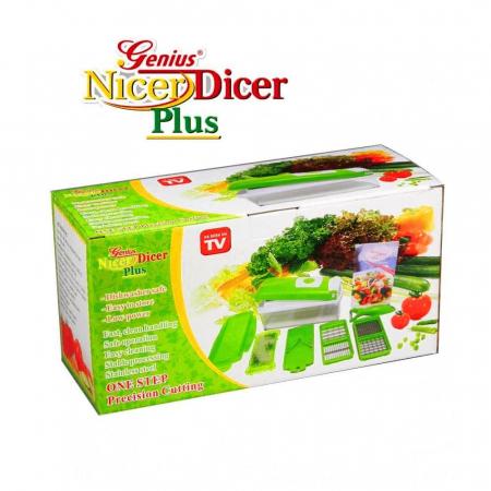 Razatoare multifunctionala Nicer Dicer Plus [3]