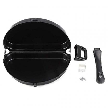 Tigaie pentru omleta Folding Pan, strat antiaderent [6]