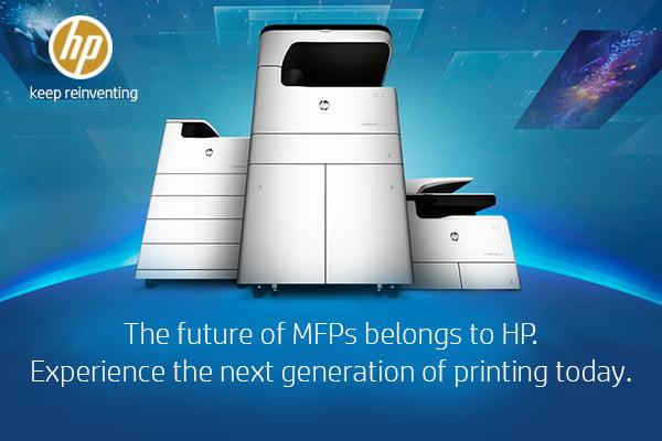 HP - RBS Service - multifunctionale, imprimante si tehnologie