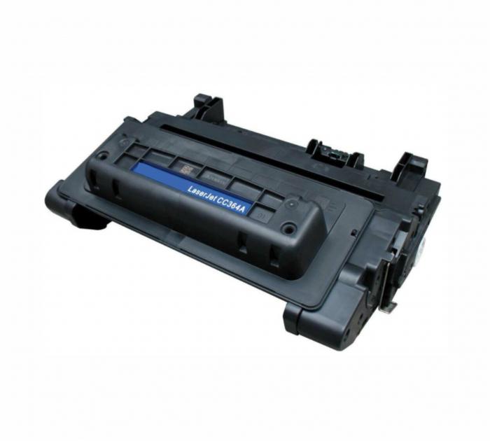 HP 64A, CC364A, Cartuș Compatibil Toner Negru [0]