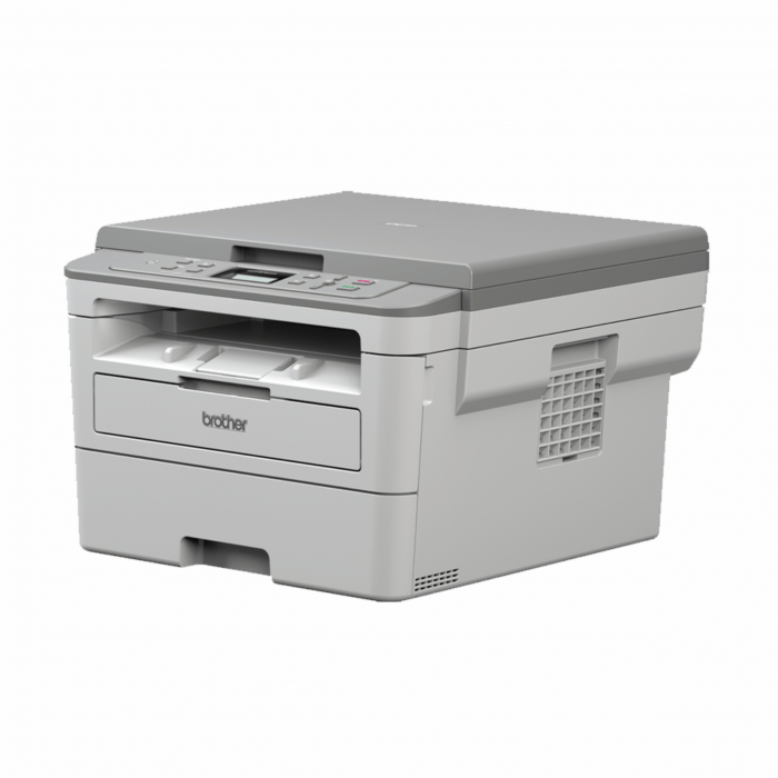 Brother DCP-B7500D, Multifuncțional Laser Monocrom [0]