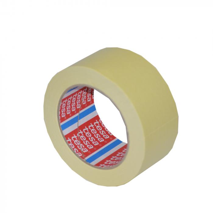Bandă Adezivă Hârtie 50mm/50m Tesa [0]