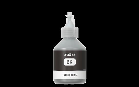 Brother BT-6000BK, Flacon Original Cerneală Black [0]
