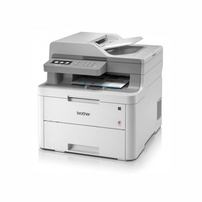 Brother DCP-L3550CDW [0]