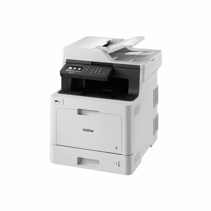 Brother DCP-L8410CDW, Multifuncțional Laser Color Wireless [0]