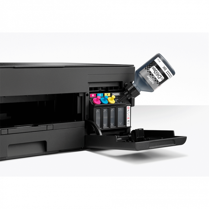 Brother DCP-T220, Multifuncțional Inkjet Color [1]