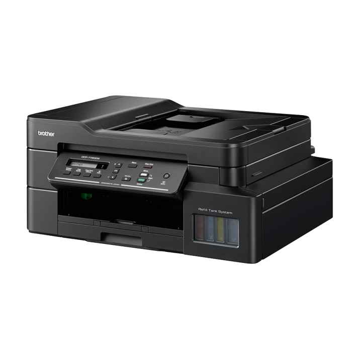 Brother DCP-T720DW, Multifuncțional Inkjet Color Wireless [0]