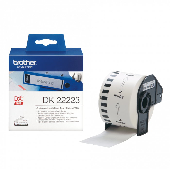 Brother DK-22223 [0]