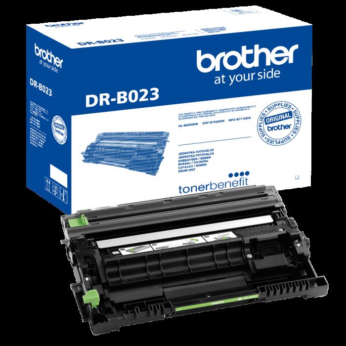 Brother DR-B023, Cilindru / Drum Unit Original [0]