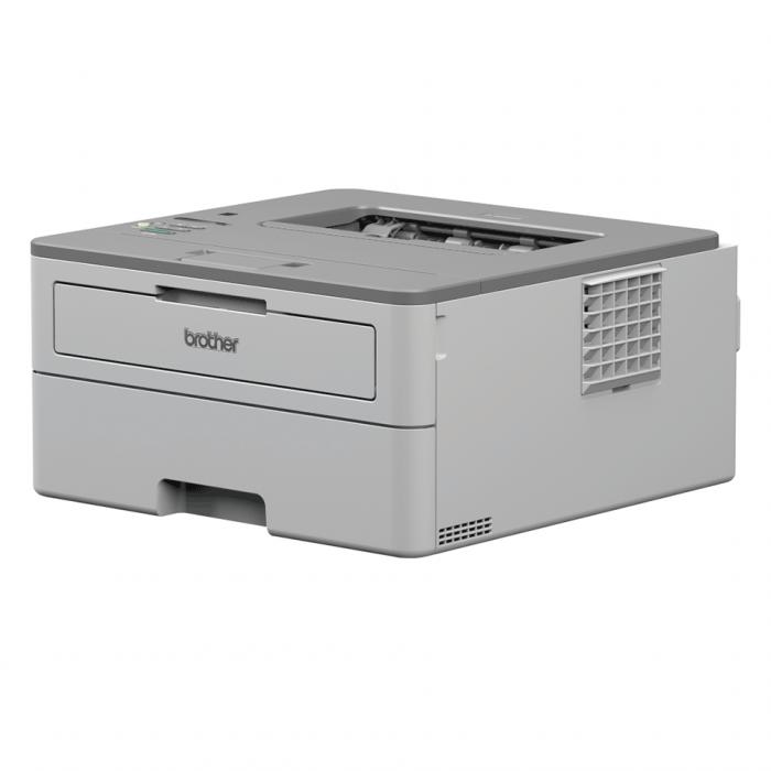 Brother HL-B2080DW,  Imprimantă Laser Monocrom Wireless [0]