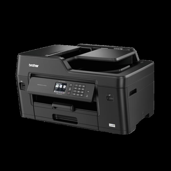 Brother MFC-J3530DW, Muntifuncțional Inkjet Color [0]