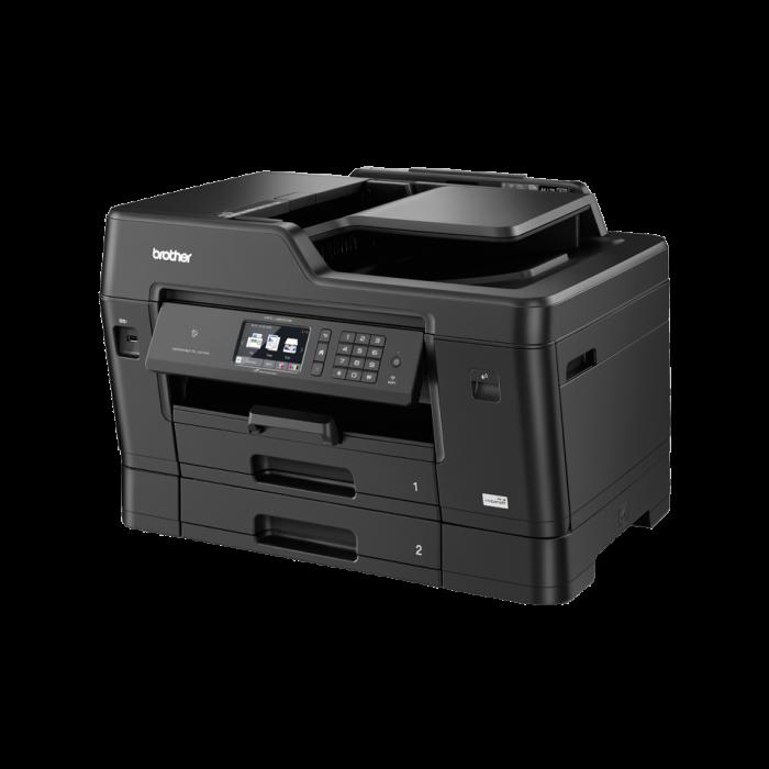 Brother MFC-J3930DW, Multifuncțional Inkjet Color [0]