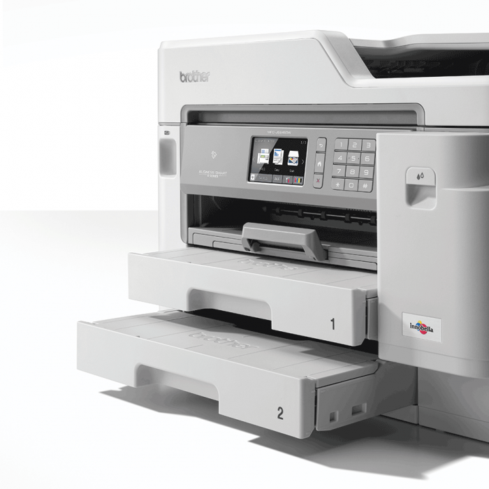 Brother MFC-J5945DW, Multifuncțional Inkjet Color Wireless [2]