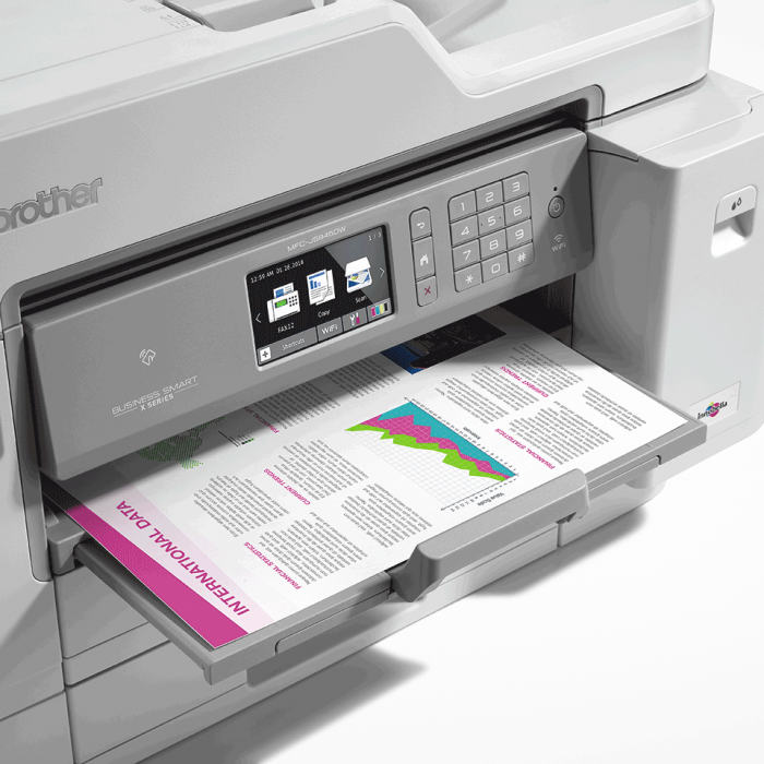 Brother MFC-J5945DW, Multifuncțional Inkjet Color Wireless [1]