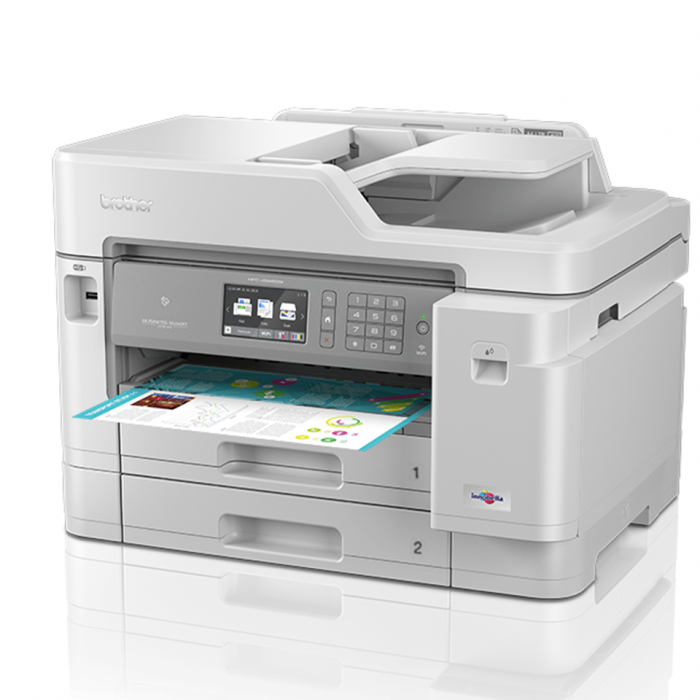 Brother MFC-J5945DW, Multifuncțional Inkjet Color Wireless [0]