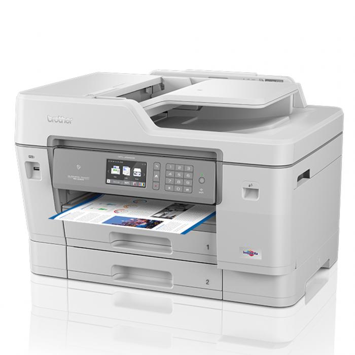 Brother MFC-J6945DW, Multifuncțional Inkjet Color [0]