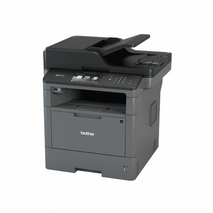 Brother MFC-L5700DN, Multifuncțional Laser Monocrom Profesional [0]