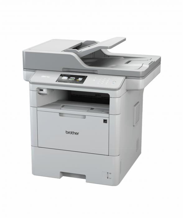 Brother MFC-L6900DW, Multifuncțional Laser Monocrom [0]