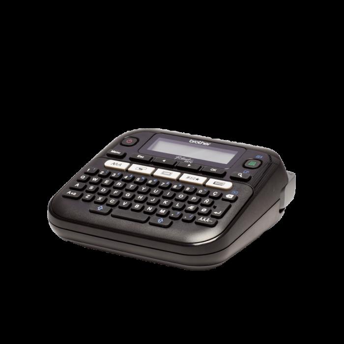 Brother PT-D210, Imprimantă de Etichete pentru Birou P-touch [0]