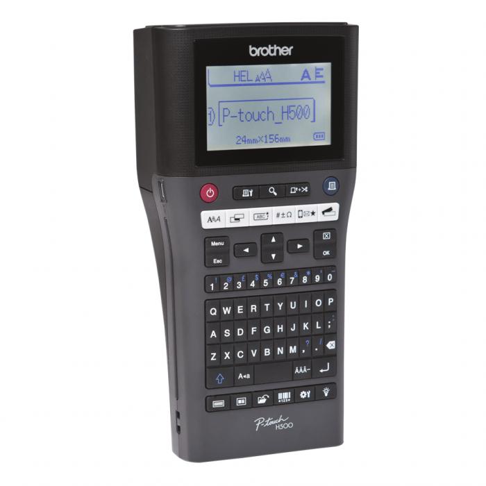 Brother PT-H500, Imprimantă de Etichete Portabilă P-touch [0]