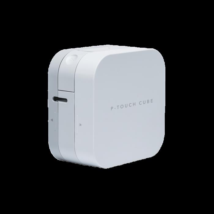 Brother PT-P300BT,  Imprimantă de Etichete P-Touch Cube [0]