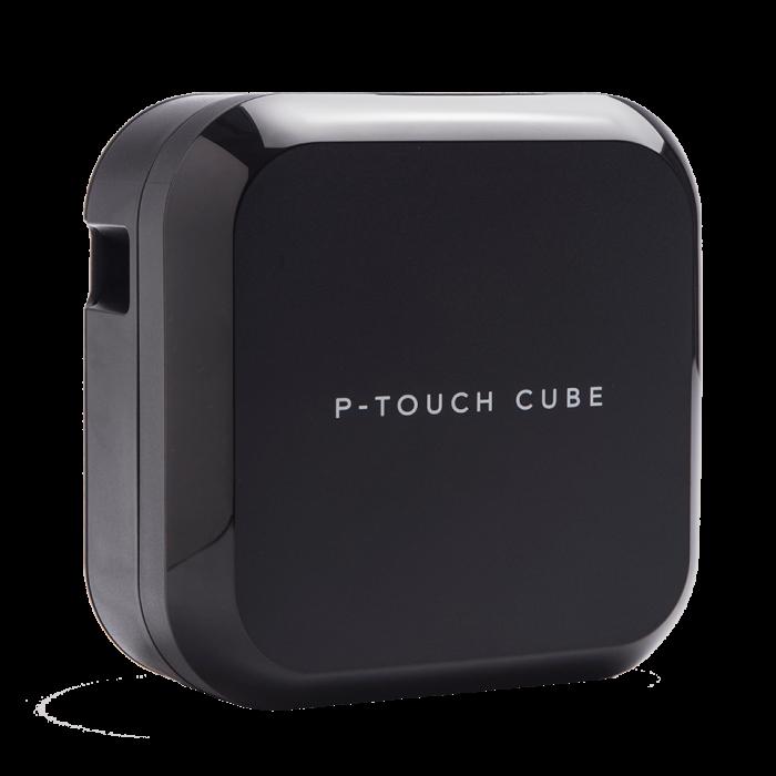 Brother PT-P710BT P-touch CUBE PLUS, Imprimantă de Etichete [0]