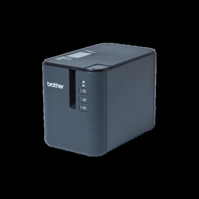Brother PT-P950NW, Imprimantă de Etichete Profesională P-touch [0]