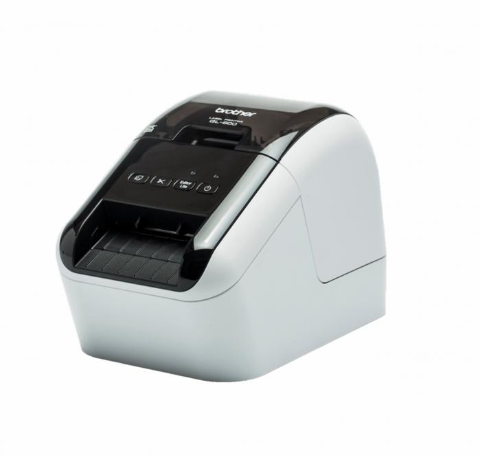 Brother QL-800, Imprimantă de Etichete [0]