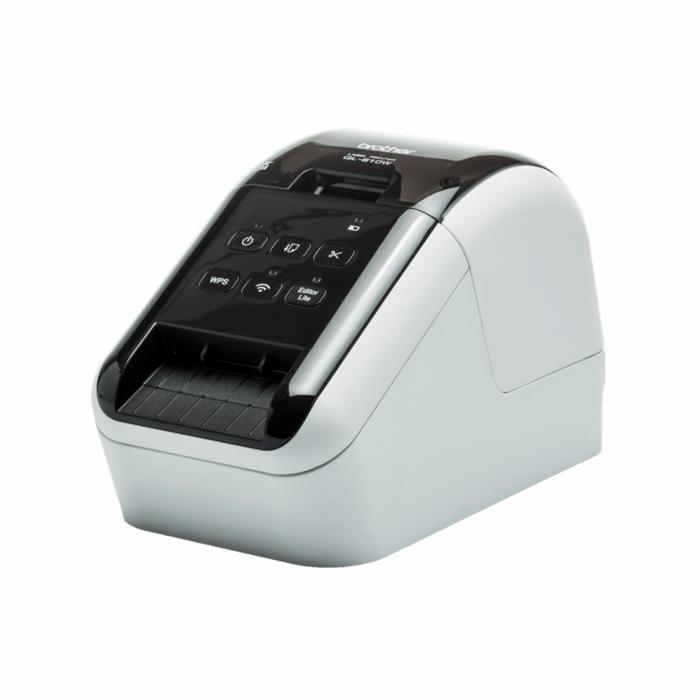 Brother QL-810W, Imprimantă de Etichete pentru Birou [0]