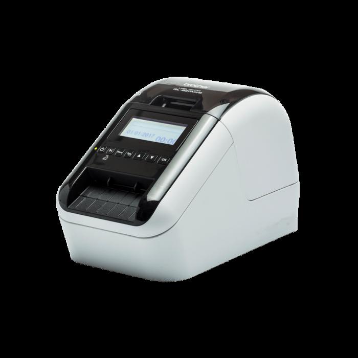 Brother QL-820NWB, Imprimantă de Etichete pentru Birou [0]