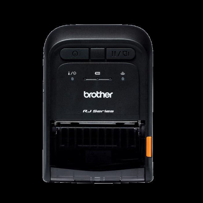 Brother RJ-2055WB, Imprimantă Portabilă de Chitanțe [0]