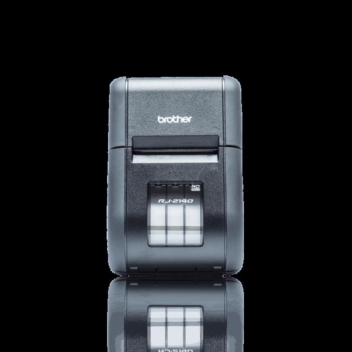 Brother RJ-2140, Imprimantă Portabilă de Chitanțe [0]