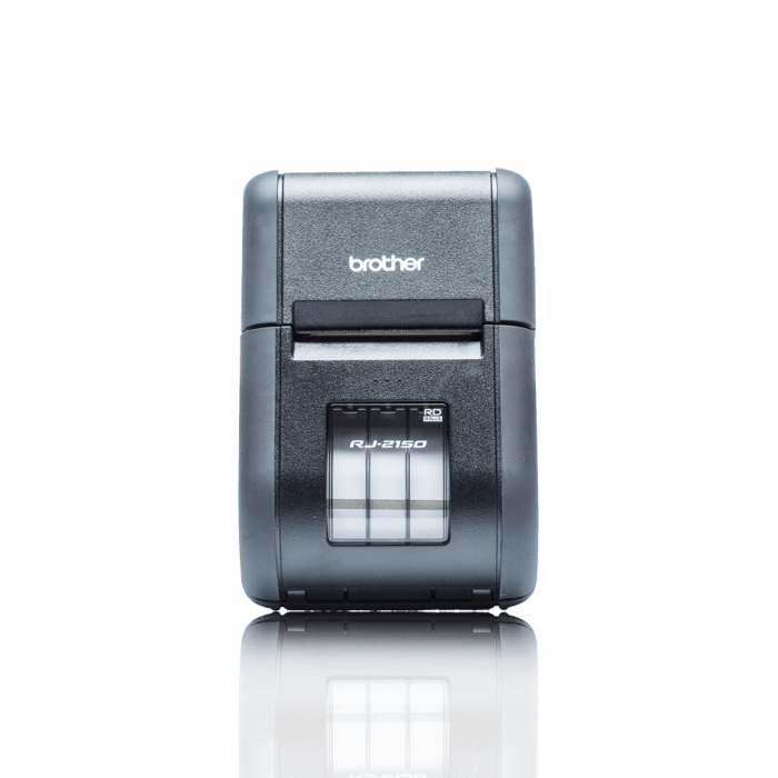 Brother RJ-2150, Imprimantă Portabilă de Chitanțe [0]