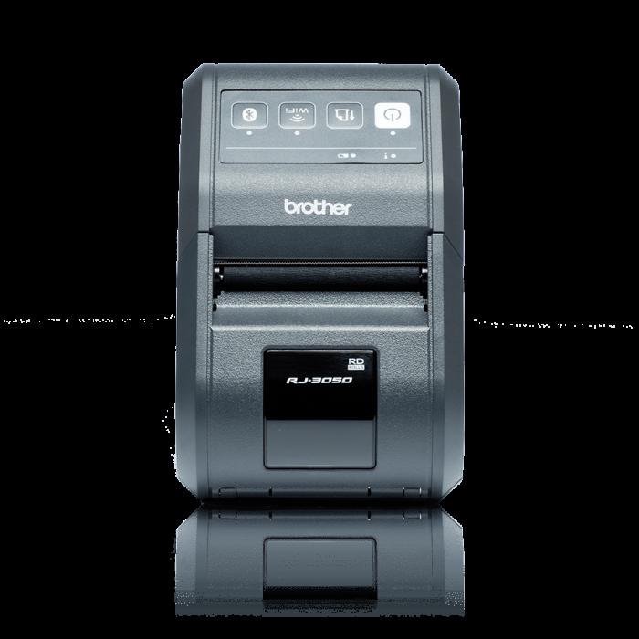 Brother RJ-3050, Imprimantă Portabilă de Etichete [0]