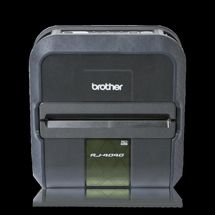 Brother RJ-4040, Imprimantă Portabilă de Chitanțe [0]